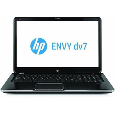 HP ENVY dv7-7243nr Intel Core i5-3210M Dual-Core 2.50GHz Notebook PC - 6GB RAM, 750GB HDD, 17.3