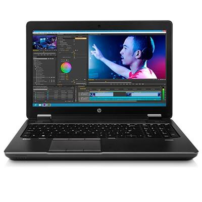 HPSmart Buy ZBook 15 Intel Core i7-4800MQ Quad-Core 2.70GHz Mobile Workstation - 16GB RAM, 750GB HDD + 32GB mSATA SSD, 15.6
