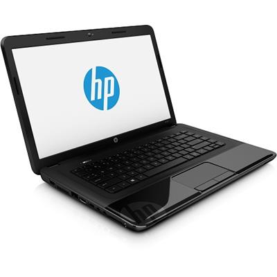 HP Smart Buy 250 Intel Celeron Dual-Core 1000M 1.80GHz Notebook PC - 4GB RAM, 320GB HDD, 15.6