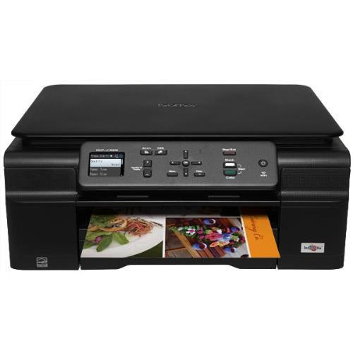 Brother DCP - multifunction printer ( color )