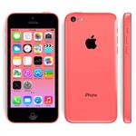 Verizon Apple iPhone iPhone 5c 4G LTE Smartphone on iOS 7 with 32GB Hard Drive - Pink IPHONE 5C 32GB - PNK