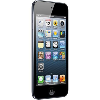 AppleiPod touch 64GB Space Gray (5th Generation) with Engraving(ME979LL/A)