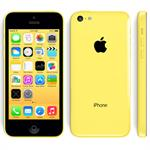 Verizon Apple iPhone iPhone 5c 32GB - Yellow - With 2 Year Activation Contract IPHONE 5C 32GB - YLW