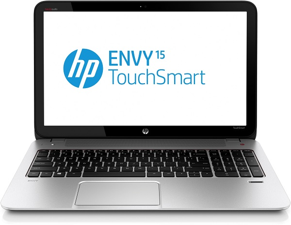 HP ENVY TouchSmart 15-j009wm Notebook PC