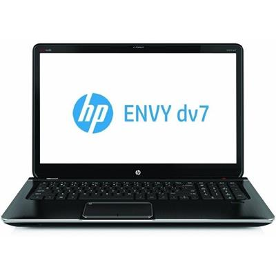 HP ENVY dv7-7259nr Intel Core i7-3630QM Quad-Core 2.40GHz Notebook PC - 8GB RAM, 750GB HDD, 17.3