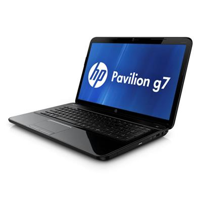 HP Pavilion g7-2311nr AMD Dual-Core A6-4400M 2.70GHz Notebook PC - 6GB RAM, 1TB HDD, 17.3