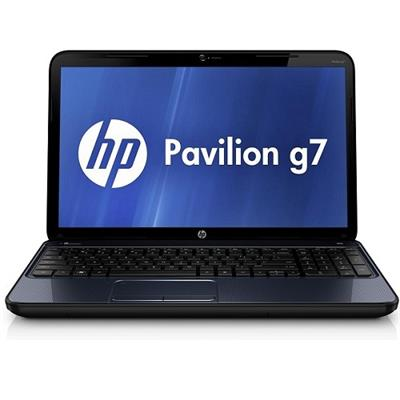 HP Pavilion g7-2312nr AMD Dual-Core A6-4400M 2.70GHz Notebook PC - 6GB RAM, 1TB HDD, 17.3
