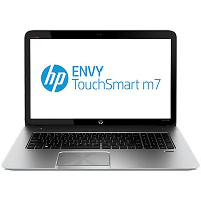 HP ENVY TouchSmart m7-j010dx Intel Core i7-4700MQ 2.4GHz Notebook PC - 8GB RAM, 1TB HDD, 17.3