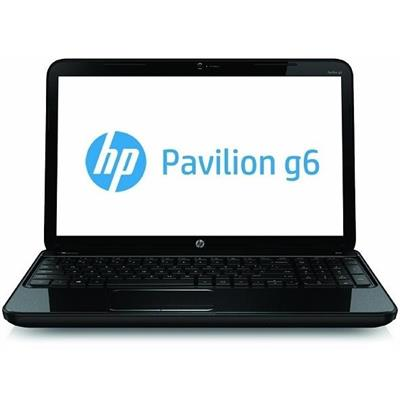 HP Pavilion g6-2342dx AMD Quad-Core A8-4500M 1.90GHz Notebook PC - 4GB RAM, 640GB HDD, 15.6