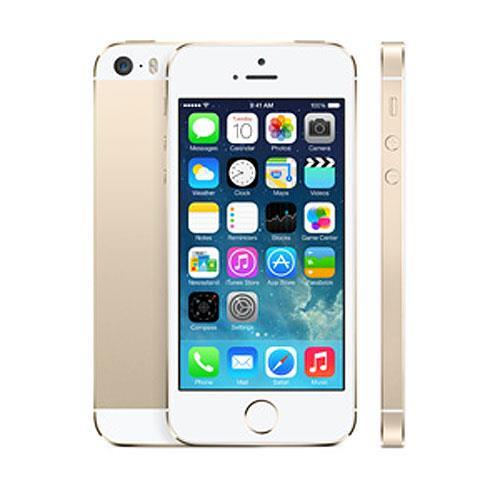 Verizon Apple iPhone iPhone 5s 16GB- Gold - Activation with 2 Year Contract