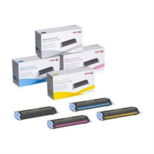 Xerox High Yield - black - toner cartridge ( replaces HP 11X )