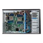 Workstation System P4304CR2LFKN - Tower - 4U - RAM 0 MB - no HDD - Matrox G200 - GigE - Monitor : none