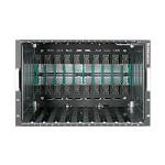 Supermicro SuperBlade SBE-710E-R75 - Rack-mountable - 7U - up to 10 blades - power supply - hot-plug 2500 Watt