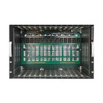 Supermicro SuperBlade SBE-714Q-R75 - Rack-mountable - 7U - up to 14 blades - power supply - hot-plug 2500 Watt