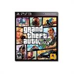 Take 2 Interactive Grand Theft Auto V - Playstation 3 47125