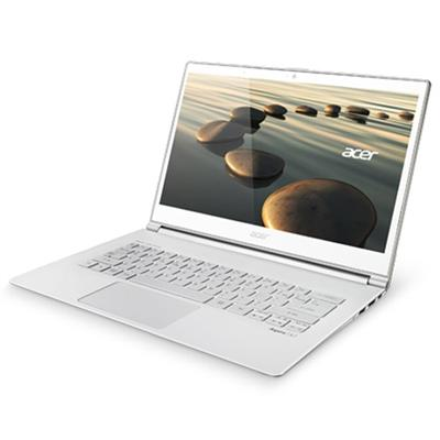 Aspire S7-392-9404 - 13.3inch - Core i7 4500U - Windows 8 Pro 64-bit - 8 GB RAM - 256 GB SSD
