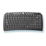 Classic Compact Wireless Keyboard