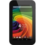 "Toshiba Excite 7 AT7-A8 - Tablet - Android 4.2.2 (Jelly Bean) - 8 GB - 7"" TFT ( 1024 x 600 ) - microSD slot - silver PDA0GU-002001"