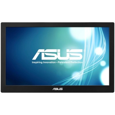 ASUS MB168B - LED monitor - 15.6