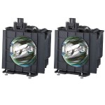 Projector Lamp for Panasonic PT-D4000(DUAL)/PT-FD400/PT-FD400 (DUAL)