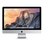 "Apple 27"" iMac Quad-Core Intel Core i5 3.2GHz, 32GB RAM, 3TB Fusion Drive, NVIDIA GeForce GT 755M graphics processor with 1GB of GDDR5 memory, Two Thunderbolt ports, Apple Wireless Keyboard and Magic Mouse, Mac OS X Yosemite Z0PF-323233FD755MWM"