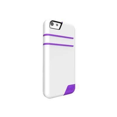 ZAGG Ifrogz Icon - protective cover for cell phone (IP5CIC-OR)