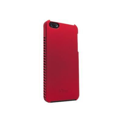 ZAGGIfrogz Luxe Lean - case for cell phone(IP5LL-RED)