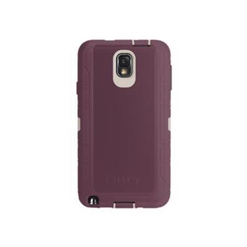 Otterbox SAM GALAXY NOTE 3 DEF MERLOT