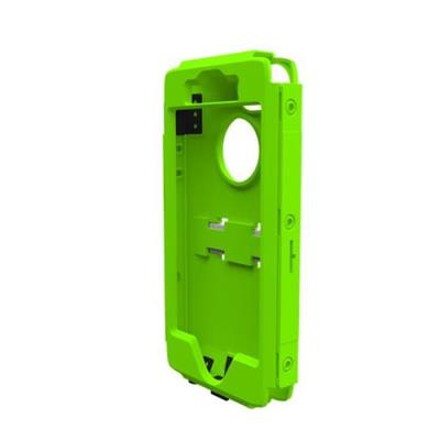 Trident Case Kraken A.M.S. Exoskeleton Case for Apple iPhone 5/5S - Trident Green (EXO-APL-IPH5S-TG)