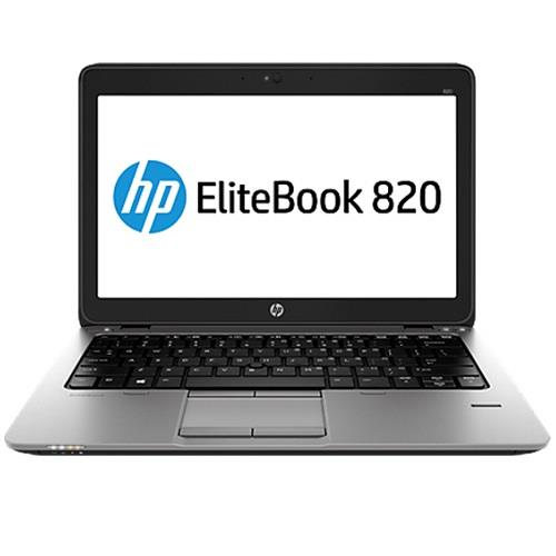 "HP Smart Buy EliteBook 820 G1 Intel Core i5-4200U Dual-Core 1.60GHz Notebook PC - 4GB RAM, 500GB HDD, 12.5"" LED HD, Gigabit Ethernet, 802.11a/b/g/n, Bluetooth, Webcam, 3-cell Polymer"