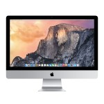 "Apple 27"" iMac Quad-Core Intel Core i7 3.5GHz (4th generation Haswell processor), 16GB RAM, 512GB Flash Storage, NVIDIA GeForce GTX 780M graphics with 4GB of GDDR5 memory, Two Thunderbolt ports, Apple Wireless Keyboard and Magic Mouse, Mac OS X Yosemite Z0PG-35165125F7804WM"