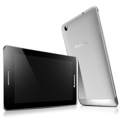 Lenovo Lenovo S5000 MediaTek 8125 Quad-core ARM Cortex-A7 1.20GHz Tablet - 1GB RAM, 16GB eMMC Storage, 7