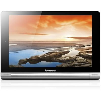 Lenovo Yoga 10 MediaTek MT8125 Quad-Core 1.20GHz Tablet - 1GB RAM, 16GB eMMC, 10.1