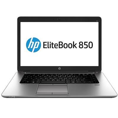 HPSmart Buy EliteBook 850 G1 Intel Core i5-4200U Dual-Core 1.60GHz Notebook PC - 4GB RAM, 500GB HDD, 15.6