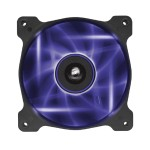 Air Series AF120 LED Blue Quiet Edition High Airflow 120mm Fan - Purple