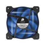 Air Series LED AF120 Quiet Edition - Case fan - 120 mm - blue