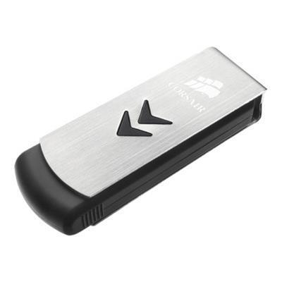 Corsair Memory Flash Voyager LS - USB flash drive - 64 GB (CMFLS3-64GB)