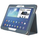 Kensington Comercio Soft Folio Case & Stand for Galaxy Tab 3 10.1 - Slate Grey K97097WW