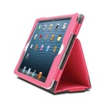 Portafolio Soft Folio Case for iPad mini 1/2/3 - Pink