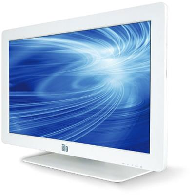 ELO TouchSystems 2401LM - LED monitor - color - 24