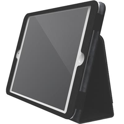 Kensington Comercio Soft Folio Case and Stand for iPad 5 - Dermal Black (K97024WW)