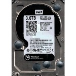 Black 3TB Performance Desktop Hard Disk Drive - 7200 RPM SATA 6 Gb/s 64MB Cache 3.5 Inch