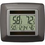 La Crosse Technology Solar Powered Wireless Weather Station WS-8120U-IT