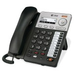 SB35025 Basic Deskset with DECT 6.0