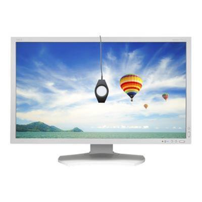 NEC Displays MultiSync PA272W-SV - LED monitor - 27