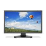 """27"""" Color Accurate Desktop Display - Black"""