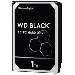WD Black 1TB Performance Desktop Hard Disk Drive - 7200 RPM SATA 6 Gb/s 64MB Cache 3.5 Inch WD1003FZEX