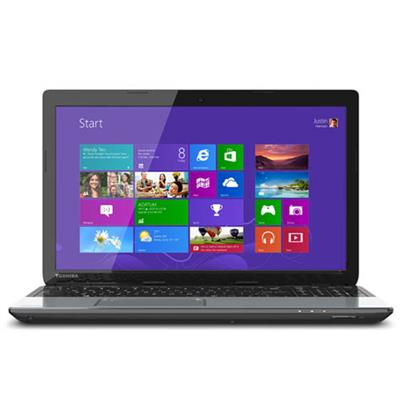 Toshiba Satellite S55-A5358 - 15.6