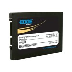 "Edge Memory 2.5"" 200GB Boost Server 7mm Power Fail SSD - SATA 6Gb/s PE239718"