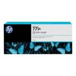 771A 775ml Photo Black Designjet Ink Cartridge